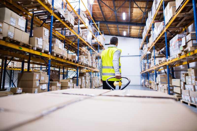 Simba Shippers LLC warehousing