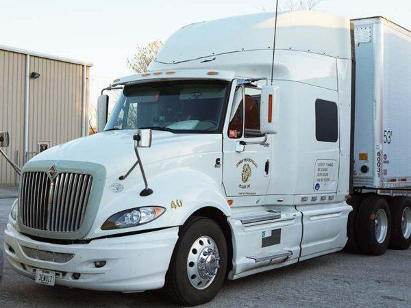 Simba Shippers LLC owner operator trucks